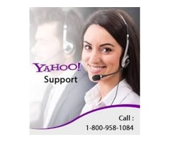 Let techies help you with Yahoo support. In Usa | Contact No -1-800-958-1084