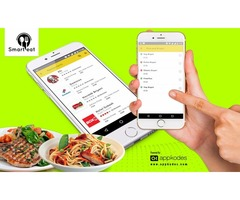 Justeat – Launch Your Very Own Online Food Ordering and Delivery System