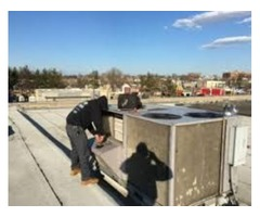 Air Duct Cleaning Woodbridge