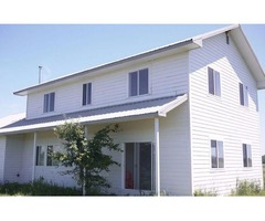 farm house 40 acres door county wi