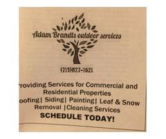 Adam Brandts Outdoor Services