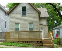 We have a Big 4 bedroom 2 bath single family house for rent