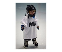 Learn To Skate Learn to Play Hockey Mullett Ice Center