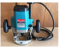 Makita Model 3612 Plunge Router
