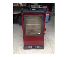 Digital Electric Smoker