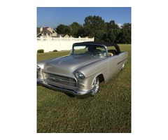 1955 Chevrolet Bel Air150210 2 door  convertible