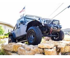 2014 Jeep Wrangler Unlimited Sport Sport Utility2 Door