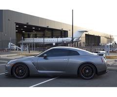 2010 Nissan GT-R Premium Coupe 2-Door