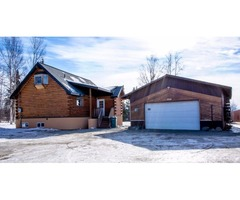 Beautifully updated log home on Finger Lake | free-classifieds-usa.com