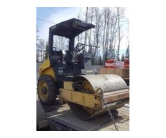 2004 Bomag BW124 DH-3 Roller Compactor For Sale