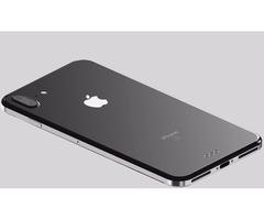 Apple iphone X 10 256GB  $700