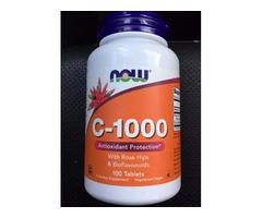 Brand Vitamin C-1000 ( Brand New! Factory Sealed )