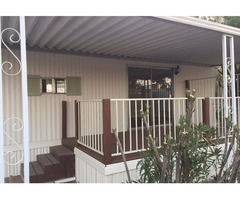 1969 Fairview 12x45 Mobile Home, 540 sq ft