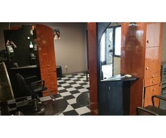 Images Salon Spa (Broadway and Wilmot)