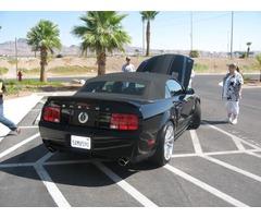 2007 Ford Mustang GT500 Super Snake