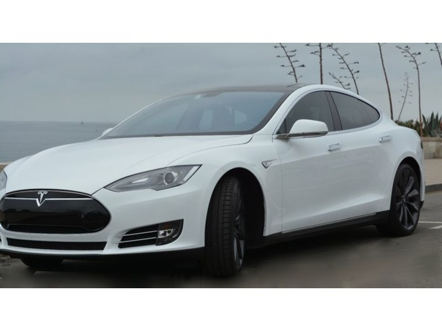 2013 tesla model s performance 85 hybrid electric cars newport beach california. Black Bedroom Furniture Sets. Home Design Ideas