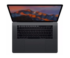 "15"" Macbook Pro Touch Bar Starting at lowest ever"