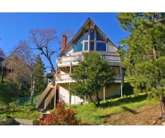 Lake Arrowhead home - Turnkey