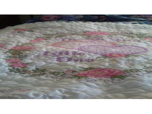 Heavenly Quilts