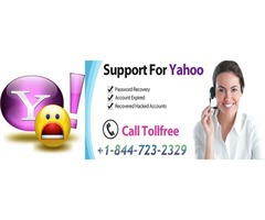 Technical Support For Yahoo mail+1844-723-2329 Yahoo mail USA Canada Support Number