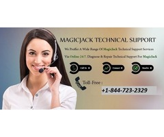 Customer Support For Magicjack+1844-723-2329 USA\Canada tech support