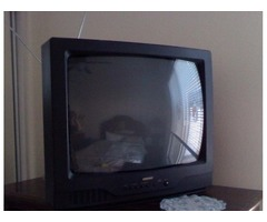 Color TVs for sale
