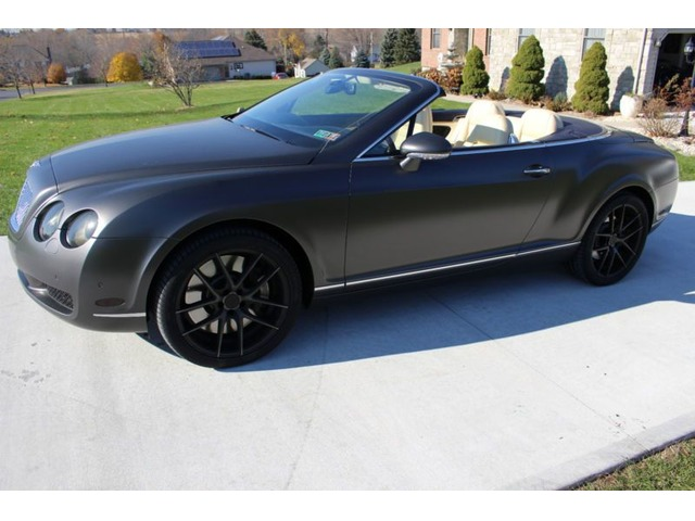 for news hemmings classifieds cars motor sale continental bentley convertible gt