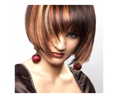 Exceed your hair color expectation at Sechoir Beauty Bar