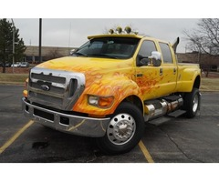 2006 Ford Other Pickups MUST SEE $200K CUSTOM F650 SHOW TRUCK!!!!!!!!!!!