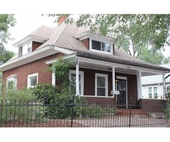 Newly Remodeled Three Bedroom Home For Rent