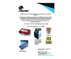 Labelcorr PTY LTD Packaging and Printing