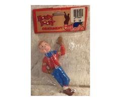 1999 Kurt Adler Howdy Doody Christmas