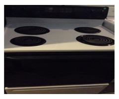 Magic Chef Stove/Oven