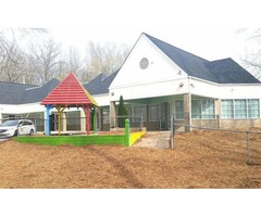 Child Daycare Learning Center