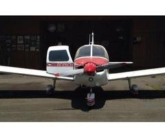 1973 Piper Cherokee 180 PA-28