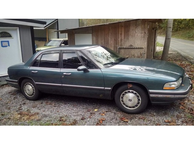 1996 Buick Lesabre >> 96 Buick Lesabre Dyna Ride Sedan Cars Rogersville Tennessee