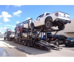 AUTO TRANSPORT - CAR SHIPPING