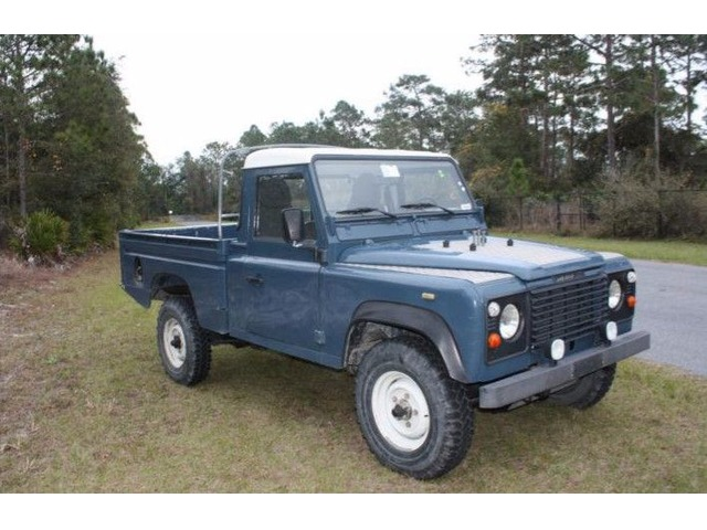 Land Rover Truck >> Land Rover Truck 2020 Top Car Release And Models