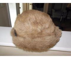 Buffaloe Hat - from Alaska