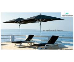 outdoor patio umbrella