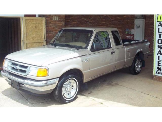 ranger 1996 xlt
