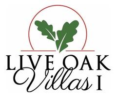 Live Oak Villas