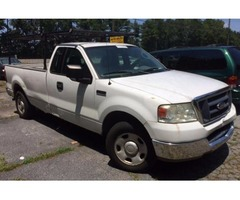 2004 FORD F150 4.6 Litre 8cyl..Work Truck