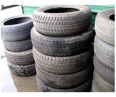4 15 inch kumho tires