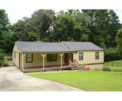 3 Bed 2 Bath Ranch with Basement