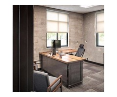 Looking Industrial Desk For Commercial Area