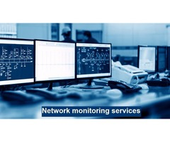 Network monitoring Service Pricing
