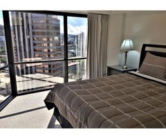 Fully Furnished Condos Available NOW