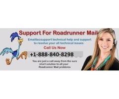 Support Number for Roadrunner