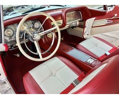 1960 Ford Thunderbird Base Hardtop 2-Door